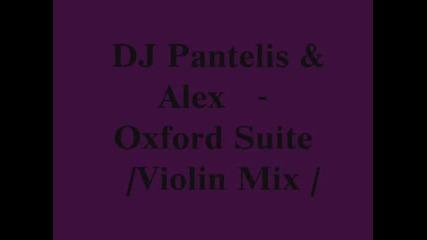 Vzemi si toia relaks Oxford Suite