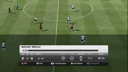 Fifa 12 - Каква Контраатака !!!