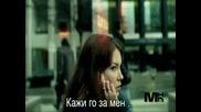 Nickelback - Savin`me + Bg Sub
