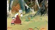 Вълкът И Седемте Козлета - руска анимация