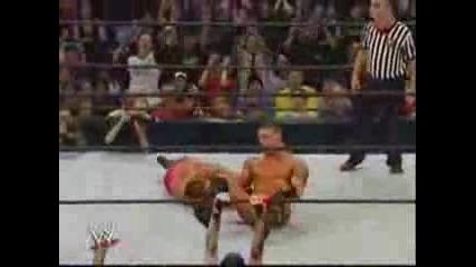 Randy Orton Tribute - Not Enought