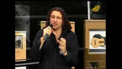 Деян Неделчев - Ou Sont Passes Les Mots - 2008