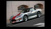 Най - яките коли..!!! Supercars - Monaco Vs Dubai