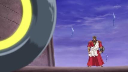 Yu-gi-oh Arc-v Episode 116 English Subbedat