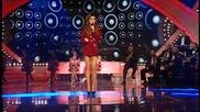 Mia Borisavljevic - Nije to ( Tv Grand 03.11.2014.)