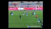 Гол на Cristiano Ronaldo 0 - 3 ( Xerez 0 - 3 Real Madrid)