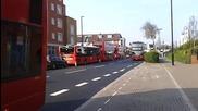 Лондонски автобуси - 08.04.2015 - 09.30 h