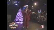 Кеч - Лита Се Съблича За Коледа