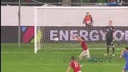 Унгария 1:0 Финландия 14.11.2014