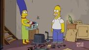 Семейство Симпсън Сезон 21 Eпизод 23 - Последен епизод за сезона (част 2)
