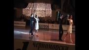 Шоу на Салваторе Тодаро и Виолета Янева