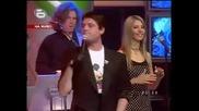 Music Idol 2 - Голям Концерт - Иван Ангелов Комика Отново В Действие