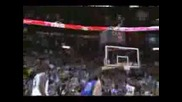 D - Wades Game Winner Against Pistons