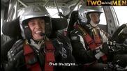 New! Top Gear С18 Е05 Част (1/4) + Субтитри