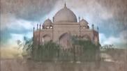 Тадж Махал - Индия...