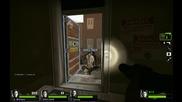 Left 4 Dead 2 - Coop с fr0stbite и rezistor