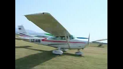 Самолет - 01