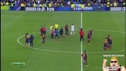 Real Madrid vs. Fc Barcelona 1/1