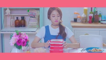 Бг превод! Park Kyung feat. Boram- Ordinary Love ( Високо качество )