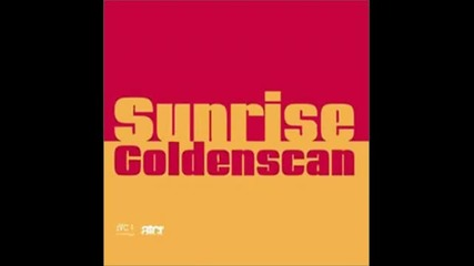 Goldenscan - Sunrise (tiesto Remix)