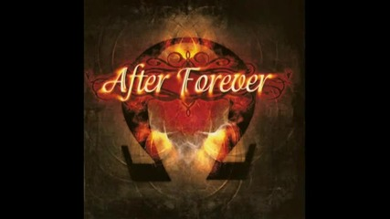 After Forever- One day I'll fly away