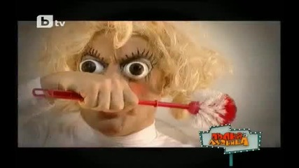 Lady Garga - Moabet Romance - full clip