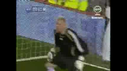 Ronaldo - Free Kick