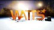 Watts Zap Olympic Games 2012 - Най-доброто от рубриката на Euro Sport