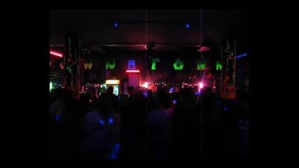 Dj Jarious - Live @ Down Town (video 19.12.2008).wmv