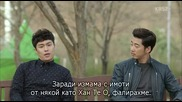 [easternspirit] Beyond the Clouds (2014) E14 1/2