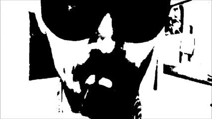 Shanata - Dim4ou,100kila,krisko Diss