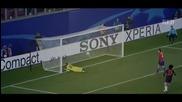 Цска Москва - Манчестър Юнайтед 1:1