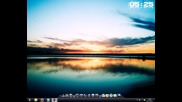 My windows 7 ^^ Test movie ;]
