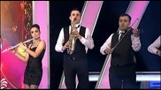 Лепа Брена 2014- Ljubav cuvam za kraj