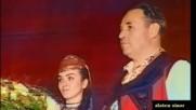 Групата на Цвятко Благоев-ямболско Пайдушко хоро