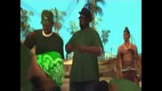 Grand Theft Auto San Andreas - The Introduction