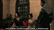 Assassins Creed 2 Mission 53 Damsels In Distress Hd