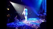 Янис Плутархос - Сърцето мое беше стъклено live 2010