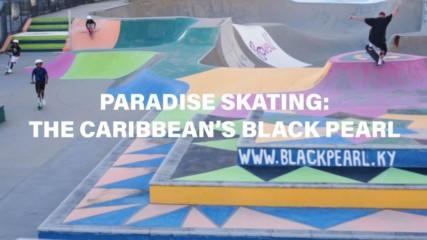 World's Best Skateparks: Black Pearl in Cayman Islands