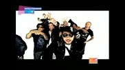 Gym Class Heroes Feat. The Dream - Cookie Jar (бг Превод)