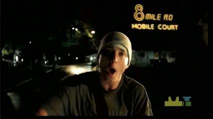 Eminem - Lose Yourself - Hd