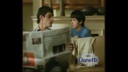 Данет-smiley Vicky