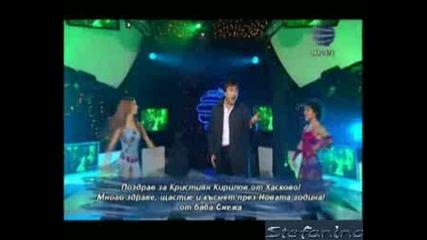 Веселин Маринов - На Четири Очи