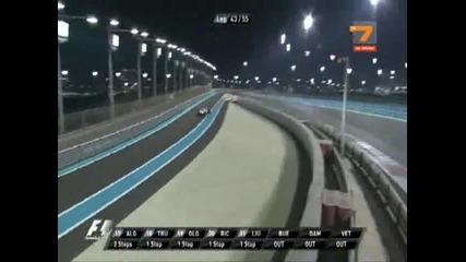 Формула1 Гран При На Абу Дaби 2011 (5/8)