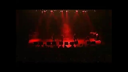 In Flames - Touch of Red Live*