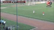 Локомотив ( Горна Оряховица ) 4-1 Лудогорец 2