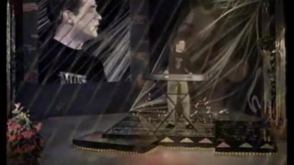 Nenad Karovic Neso - Ljubavna vatra (studiommi Video) - Prevod
