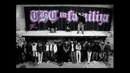 Thc La Familija - Trenerka Stil