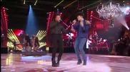 Ricky Martin-livin' La Vida Loca, she Bangs, -cup Of Life- Amici, Italy-30.05.2015