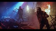 Behemoth - The Satanist (Live)